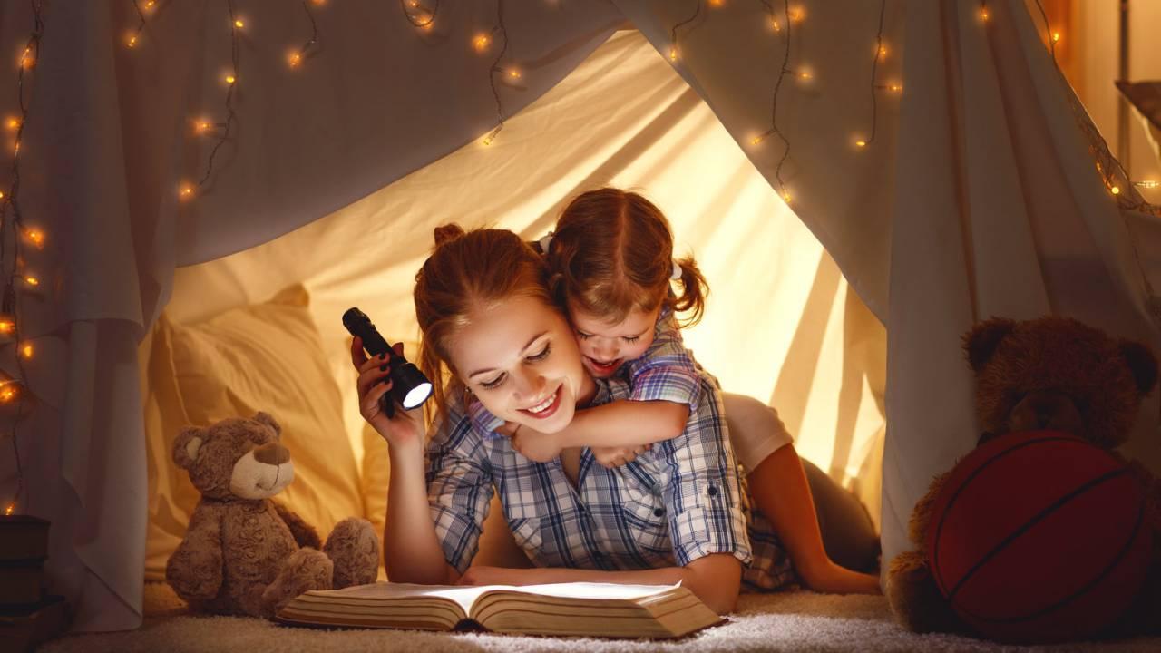 Çocuklara Yabancı Dilde Kitap Okuma Alışkanlığı Nasıl Kazandırılır?